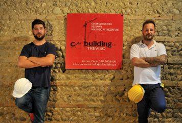 Building srl|Azienda