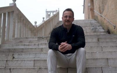 Il corriere dell'economia intervista Fabio Callegaro